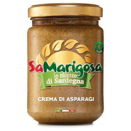 Crema di Asparago Vaso 130 g