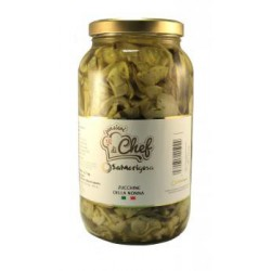 Zucchine della Nonna Vaso 2850 g