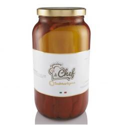Peperoni in Agrodolce Vaso 2900 g