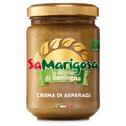 Asparagus spread 130 g. Jar