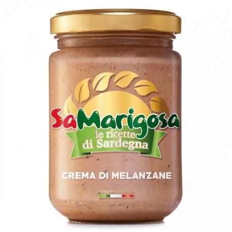 Crema di Melanzana Vaso 130 g