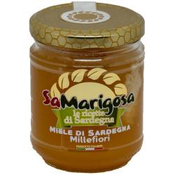 Miele di Sardegna Millefiori Vaso 250 g