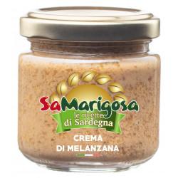 Crema di Melanzana Vaso 90 g