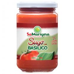 Sugo di Pomodoro con basilico