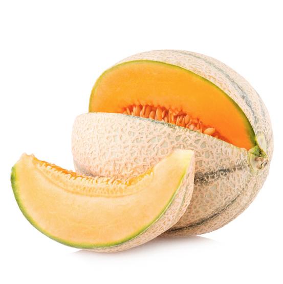 Melone Cantalupo Retato