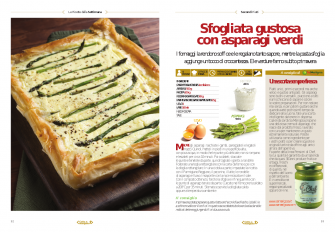 I secondi piatti Sa Marigosa – le ricette di Cotto e Mangiato