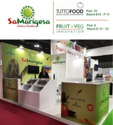 We are waiting for you! May 8-11 Fiera Milano TuttoFood