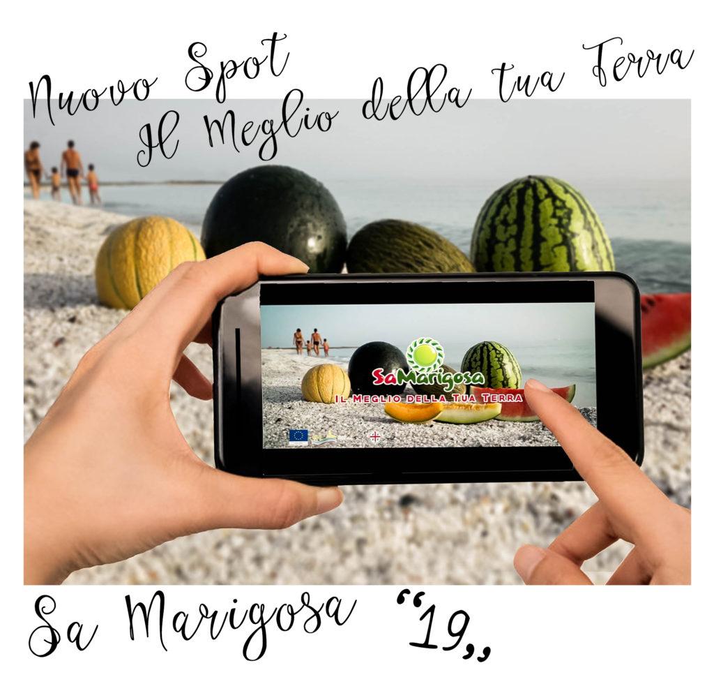Nuovo Spot Sa Marigosa 2019